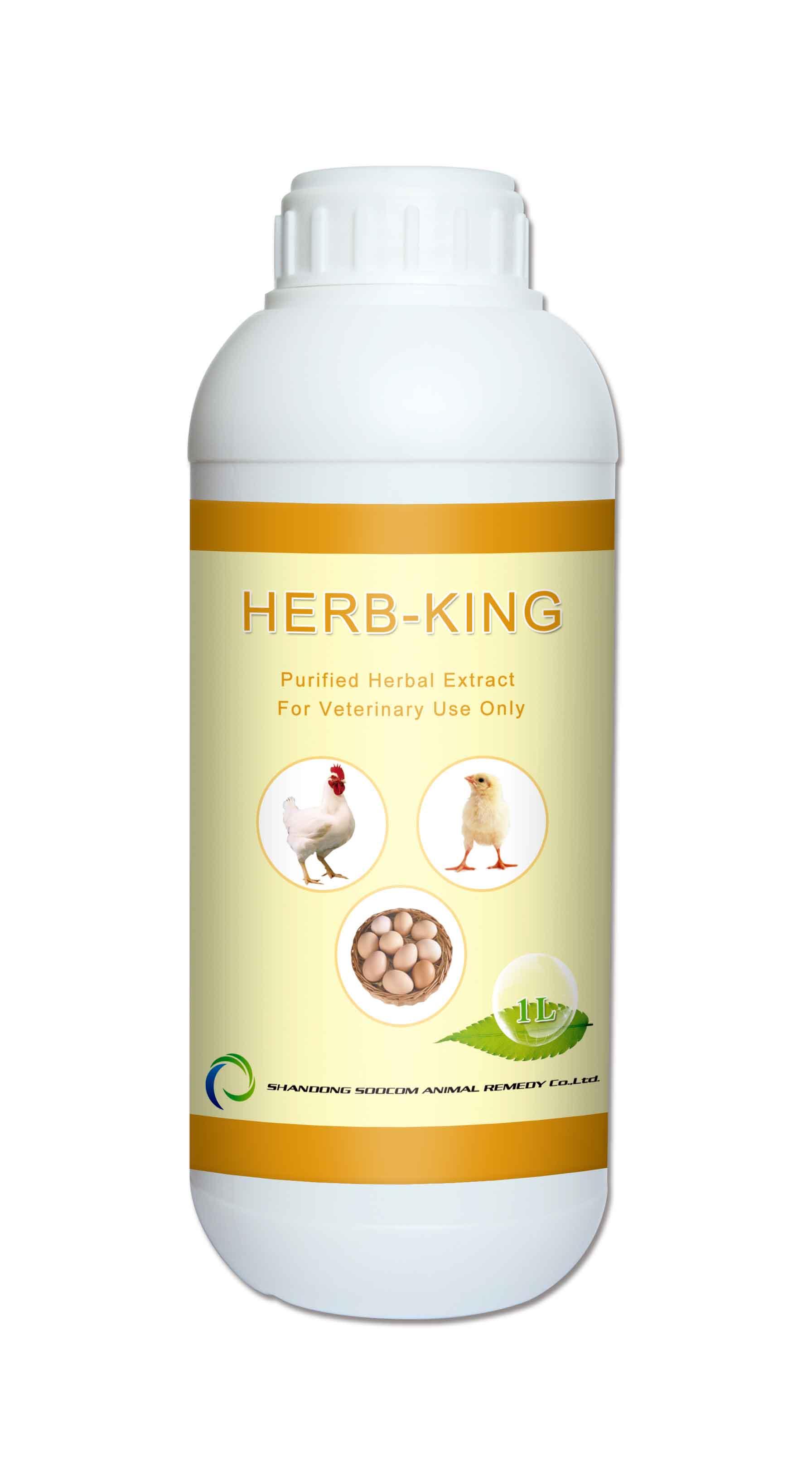 HERB-KING