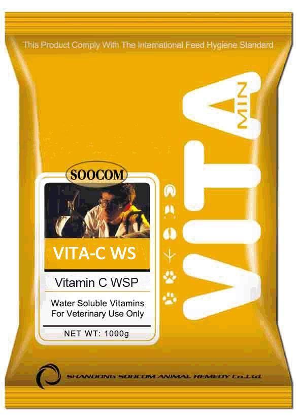 VITA-C WS(C PRO)